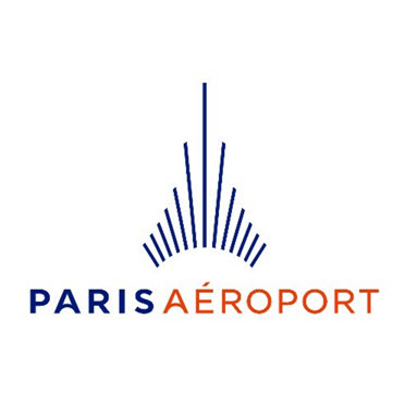 Paris Aeroport logo