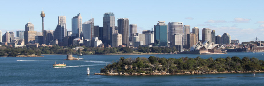 Sydney, The Ultimate Holiday Destination For All