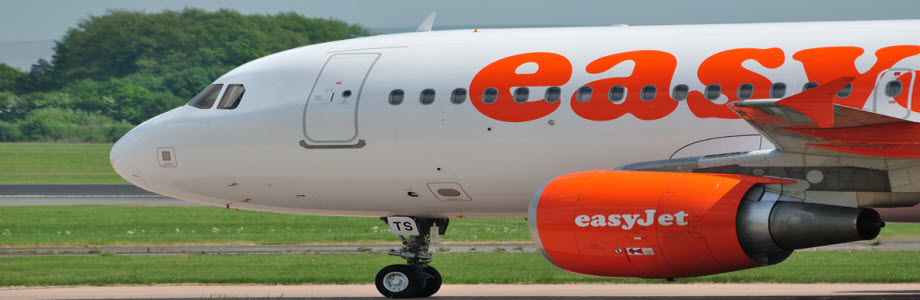 Easyjet charged for discriminating against disabled passengers