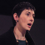 Caroline Pidgeon AM ©Keith Edkins