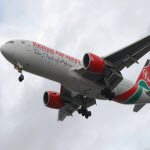 Frank Gardner Denied Boarding Kenya Airways Flight