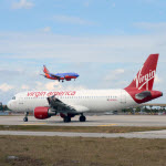 Virgin America Fined $100,000 For Disability Complaint Violations
