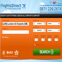 FlightsDirect