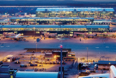 London Heathrow Terminal 5