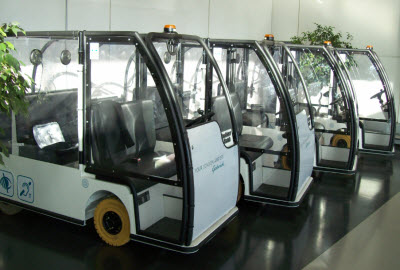 PRM buggies - London Gatiwck airport