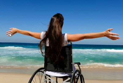 Accessible Holidays
