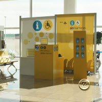 Airports Accessibility Research