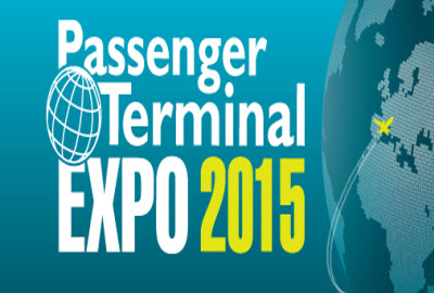 Passenger Terminal EXPO Conference 2015