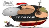 Qantas Owned Jetstar Tries To Ground Disabled Passengers Again