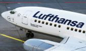 Lufthansa useful FAQ on travelling with children