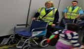 Flying with disability in 2016