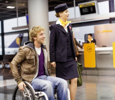 Why Pre Booking Airport Assistance Makes a Huge Difference