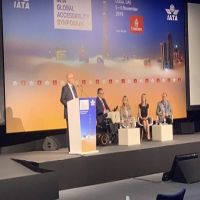 IATA Global Accessibility Symposium sets new benchmarks for inclusive air travel