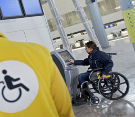 Lockdowns Teach Us Accessible Air Travel is Essential